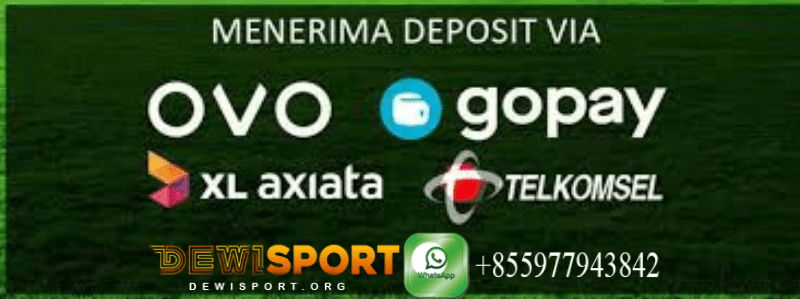 Deposit Ion Casino Via Pulsa 25000